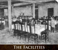 The Facilities