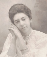 Cline, Lillian, 1908, 1911, cropped