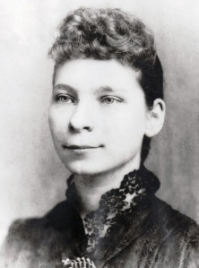 Fisher, Leah Blackwelder, 1896, 1923cropped, 1000