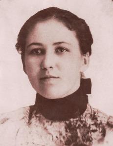 Summer, Lillie Belle, 1898-99, crop1000