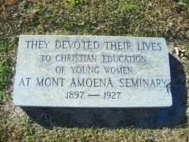 Blackwelder, Leah, grave marker