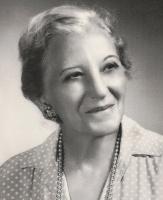 Blackwelder, Mildred Blomgren 1925-26, cropped 1000