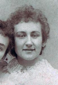 Cook, Jennie, 1887