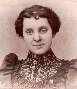 Eddleman, Anna Belle, 1899, crop1000