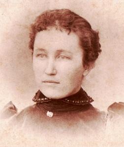 Monts, Catherine E. Bessie, 1899, crop1000
