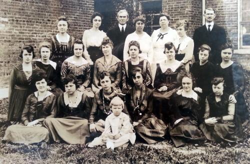 class-of-1918-1919