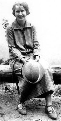 Sifford, Helen Fauntleroy, 1921