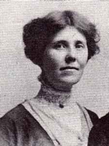 Cline, Constance A,