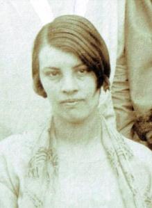 Bradford, Margaret, 6 May 1926
