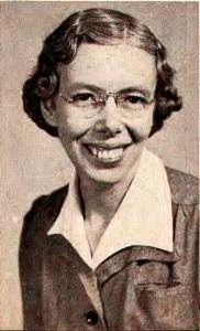 Cline, Ola, 1945