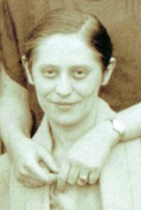 Dellinger, Frances, 6 May 1926