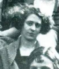 Dellinger, Frances, c1923