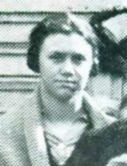 Efird, Estelle, c1923