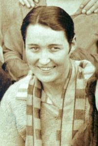 Hedrick, Elizabeth, 6 May 1926