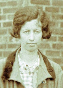 Honeycutt, Violet, 6 May 1926
