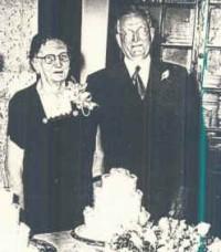 Powlas, Margaret Elizabeth, 50th Ann 1956