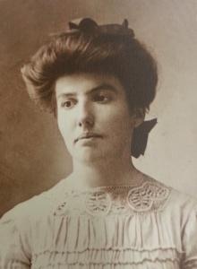 Powlas, Margaret Elizabeth, c. 1903,crop1000