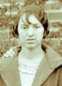 Safrit, Zelma, 6 May 1926