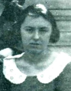 Safrit, Zelma c1923