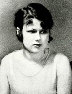 Shirey, Salome-1 (Lenoir Rhyne 1926)