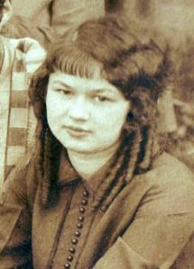 Shirey, Salome, 6 May 1926