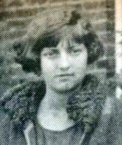 Dry, Jane, 6 May 1926