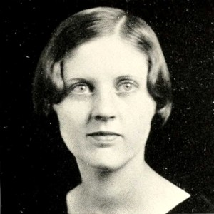 James, Alice D., 1932
