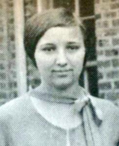 Moretz, Edna, 6 May 1926