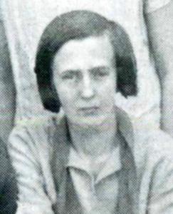 Stallings, Pauline, 6 May 1926