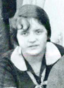 Sullivan, Dorothy, 6 May 1926