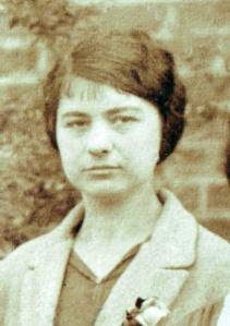 Walker, Annie, 6 May 1926