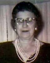 Seaford, Thelma, c.1950s