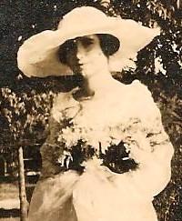 Beaver, Mary Albron, 1919