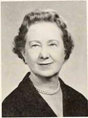 Gower, Marilou, 1962 Queens Un Faculty