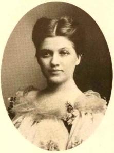 Stirewalt, Ada, Elizabeth College, 1907