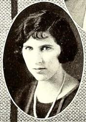 castor-rebecca-lenoir-rhyne-1926